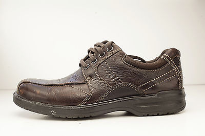 Clarks 9.5 Brown Men's Casual Shoe