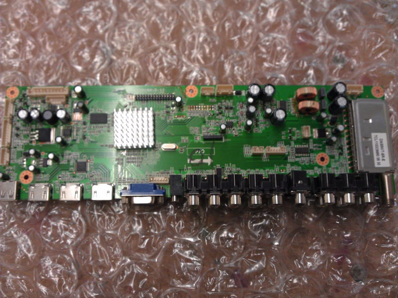SMT110519 Main Board From Seiki SC402TT LCD TV