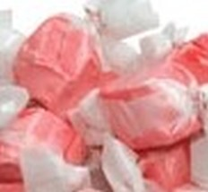 Taffy Town Strawberry Taffy Candy Candies 1 Pound - $4.95