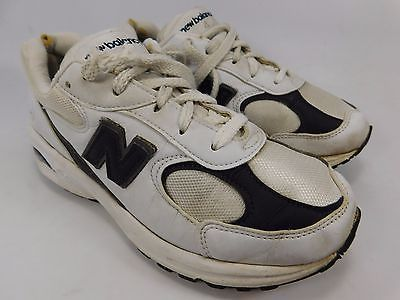 New Balance 498 Women's Running Shoes Size US 5 M (B) EU 35 White Blue W498WN