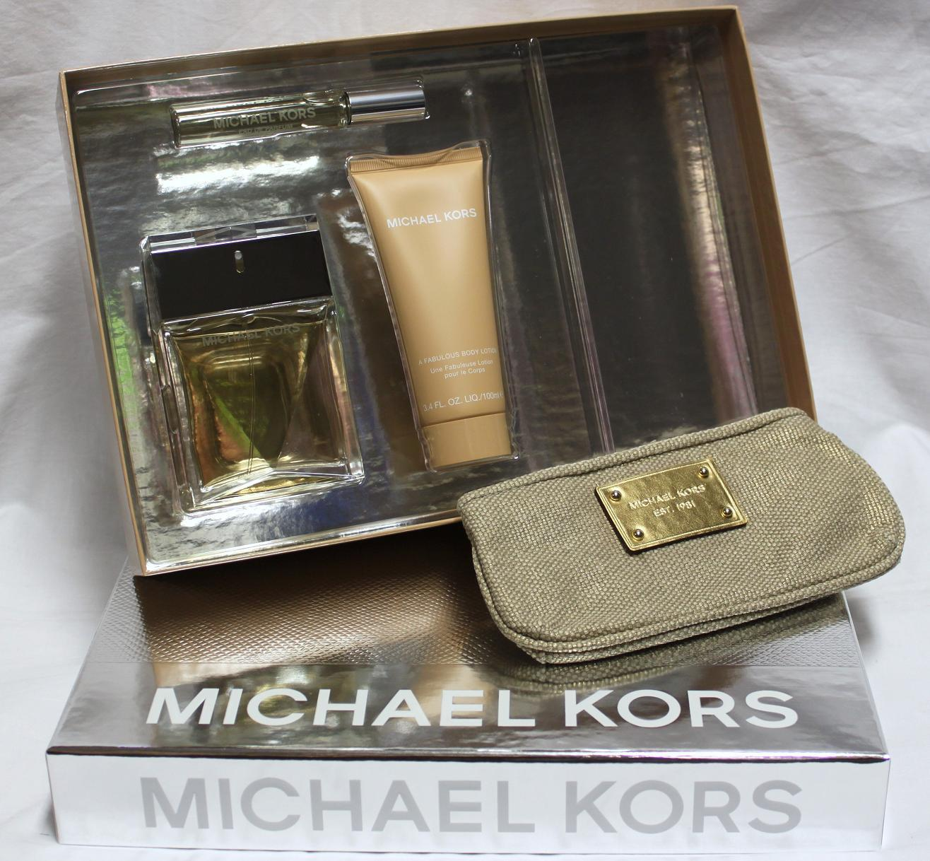 Ls michael kors 3.4 4pcs  4