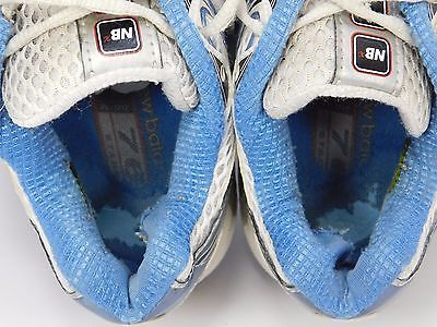 New Balance 760 Women's Running Shoes Size US 7 M (B) EU 37.5 White WR760ST