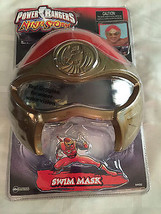 Power Rangers Ninja Storm Swim Mask - $26.39
