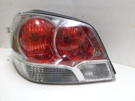 2003 2004 Mitsubishi Outlander sport driver side tail light - $110.00