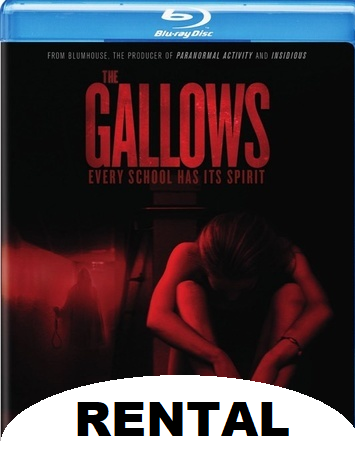 Primary image for Gallows (Blu-Ray)