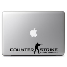 Counter-Strike Global Offensive for Macbook Air/Pro Laptop Vinyl Decal Sticker - $7.91