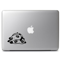 Cute Pandas Bear Animal Bamboo for Macbook Air/Pro Laptop Vinyl Decal Sticker - $5.99