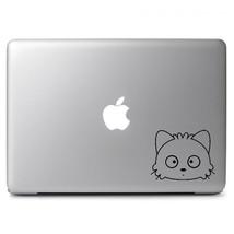 Cute Himalayan Cat for Apple Macbook Air/Pro Laptop Vinyl Decal Sticker Skin - $5.59