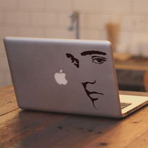 Elvis Presley Profile for Apple Macbook Air/Pro Laptop Car Vinyl Decal Sticker - $9.44