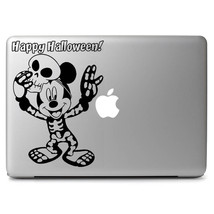 """Happy Halloween Mikey Decal Sticker Skin for Macbook Air & Pro 11"""" 13"""" 15"""" 17"""" - $9.30"""