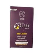 Harmony Proteins Beauty Sleep Water Honey Lavender-- 5 Packets - $23.99