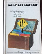 The Ford Times Cookbook Favorite Recipes From Popular American Restauran... - £5.26 GBP