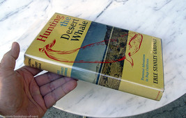Erle Stanley Gardner HUNTING THE DESERT WHALE inscribed to neice - $75.46