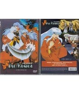 Inuyasha The Movie Collection Movie 1 2 3 4  DVD ~ New - $15.51