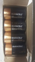 12 Pack of Duracell Size D Batteries - $21.00