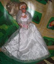 Barbie -1966 Barbie Bride Doll - $20.00
