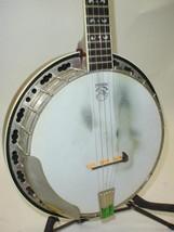 Deering Maple Blossom 5 String Resonator Banjo 1988 - $3,449.00