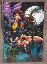 Marvel X-Men Kitty Pryde Glossy Print 11 x 17 In Hard Plastic Sleeve - $24.99
