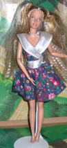 Barbie -1995 Barbie Doll - $5.95