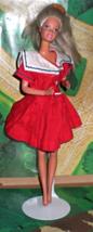 Barbie Doll - Barbie - $6.00