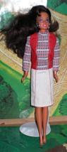 Barbie - Barbie Doll cr66 - $10.00