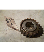 92-95 Honda Civic VX timing gear pulley fluctuation OEM SI D16 D16Z6 VTE... - $39.99