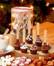Gourmet Assorted Hot Chocolate Makers - €15,98 EUR