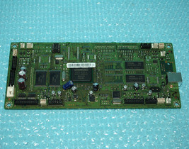 Samsung CLP-300 Main PBA Formatter Board JC92-0... - $59.95