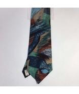 Oscar De La Renta Studio Men's Tie NWOT - $14.66