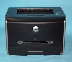 DELL Laser 1720DN Workgroup Laser Printer (29,300 pages printed) - $159.95