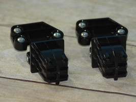 Canon PIXMA MP830 Top Cover Hinges MP 830 - $14.75