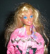 Barbie Doll - $6.00