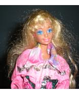 Barbie Doll - $4.90