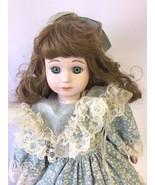 Anco Porcelain Doll 1992 - $17.95