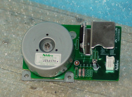 NIDEC 50M2722010 Motor Pulled from Brother HL-2... - $36.55