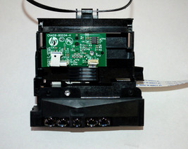 HP CN459-60206 Timing Assembly Carriage w/Board... - $23.00