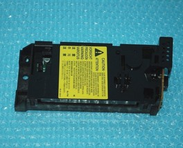 HP RM1-7471 LASER SCANNER HEAD UNIT ASSEMBLY fo... - $24.99