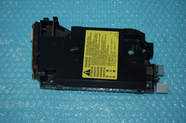 HP RM1-4154 LASER SCANNER HEAD UNIT ASSEMBLY fo... - $30.00