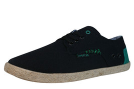 Firetrap Attack Womens Canvas Pump / Deck Shoes... - $18.38