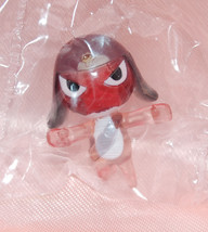 "2006 Bandai Keroro Gunso GIRORO Capsule Gashapon Figure w/ Base 1""H - $9.99"