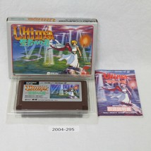 Nintendo NES Ultima Seija He-Man No Michi W / Packung Aktiv Japan 2004-295 - $34.72