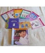 Lot of 9 American Girl Doll Books - $28.22