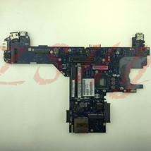 0D3RGW QAL70 LA-7741P for Dell Latitude E6330 laptop motherboard  i7 cpu... - $170.00