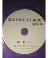 Dance Flick Unrated Blu Ray  - $1.95