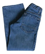 Old Navy Size 7 Slim Boys Regular Straight Leg Jeans - $5.99