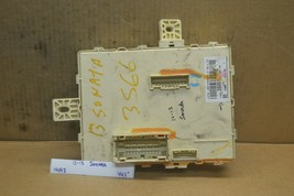 12-13 Hyundai Sonata Fuse Box Junction Oem 919503S051 Module 445-19a3 - $47.99