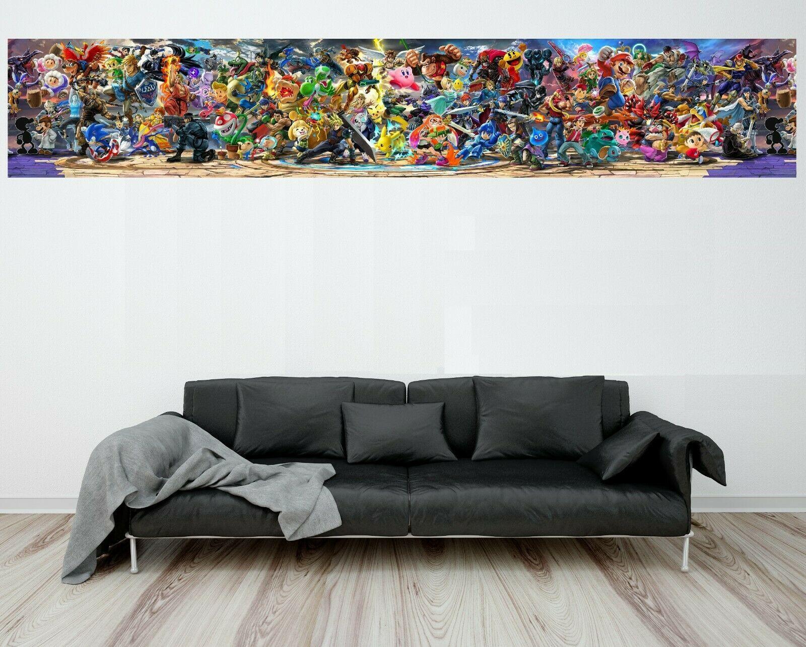 "Castlevania Poster Season 2 Netflix Animated TV Series Art Print 24x36/"" 27x40/"""