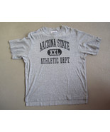 Vintage Arizona State Sun Devils ATHLETIC DEPT BIKE MADE IN USA XL Shirt - $19.79