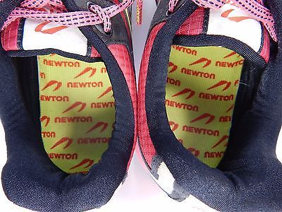 Newton Boco At Women's Trail Running Shoes Size US 12 M (B) EU 43.5 Pink Black