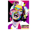 Polly marilyn monroe art deco thumb155 crop
